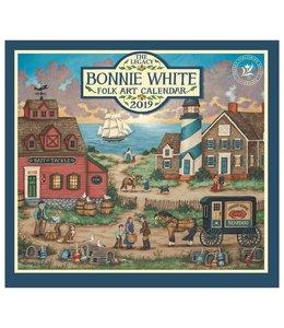 Legacy Bonnie White Kalender 2019