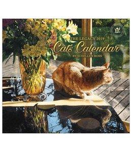 Legacy Cats Kalender 2019