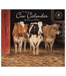 Legacy Cow Kalender 2019