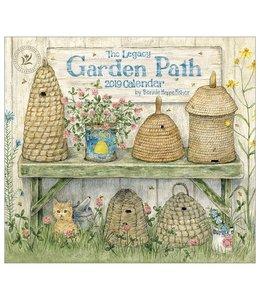 Legacy Garden Path Kalender 2019