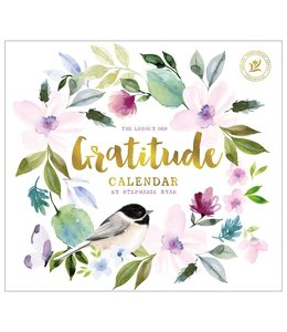 Legacy Gratitude Kalender 2019
