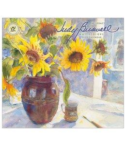 Legacy Judy Buswell Watercolors Kalender 2019