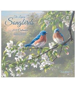 Legacy Songbirds Kalender 2019