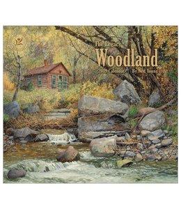 Legacy Woodland Kalender 2019