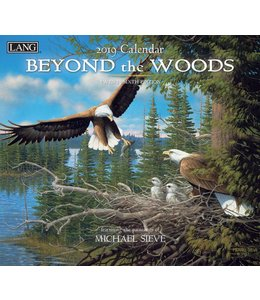 Lang Beyond the Woods Kalender 2019