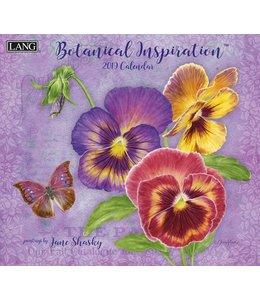 Lang Botanical Inspiration Kalender 2019