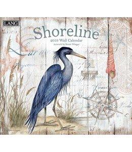 Lang Shoreline Kalender 2019
