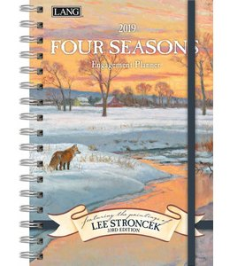 Lang Four Seasons Agenda 2019