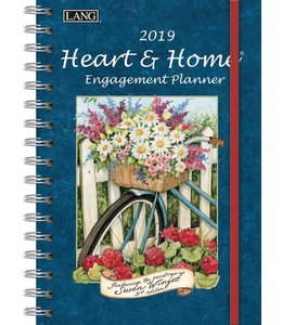 Lang Heart & Home Agenda 2019