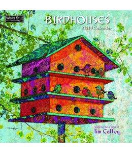 Wells st. by Lang Birdhouses Kalender 2019
