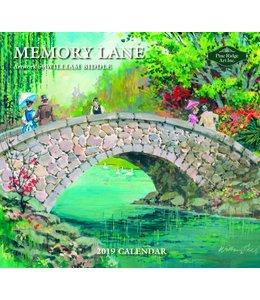 Pine Ridge Memory Lane Kalender 2019