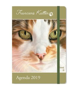 Comello Franciens Katten Weekagenda 2019