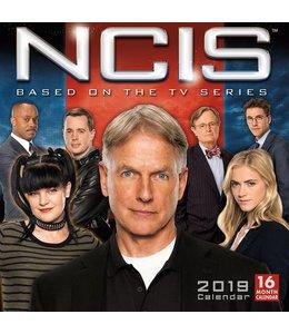 Sellers Publishing NCIS Kalender 2019