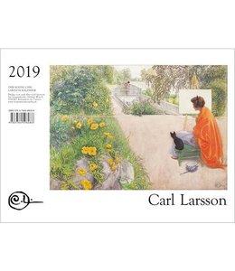 Carl Larsson Kalender 2019