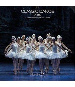 Classic Dance Kalender 2019