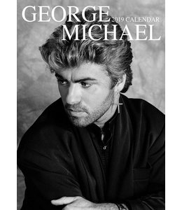 OC Calendars George Michael Kalender 2019 A3