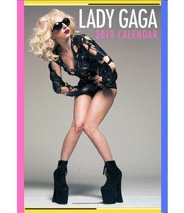 OC Calendars Lady Gaga kalender 2019 A3