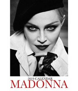OC Calendars Madonna Kalender 2019 A3