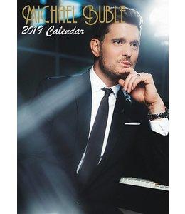OC Calendars Michael Buble Kalender 2019 A3