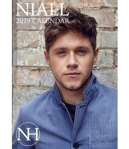 OC Calendars Niall Horan Kalender 2019 A3
