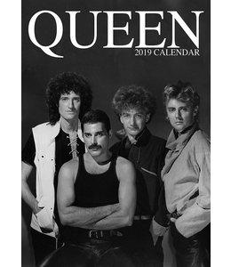 OC Calendars Queen Kalender 2019 A3