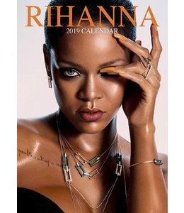 OC Calendars Rihanna Kalender 2019 A3