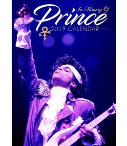 OC Calendars Prince Kalender 2019 A3