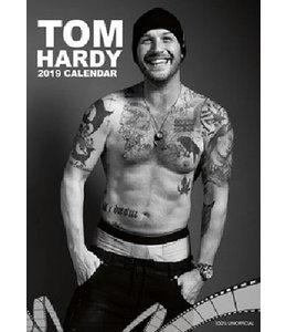 OC Calendars Tom Hardy Kalender 2019 A3