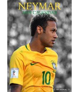 OC Calendars Neymar Kalender 2019 A3