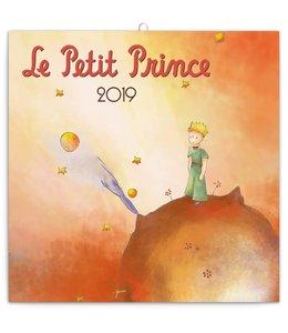 Presco Le Petit Prince Kalender 2019