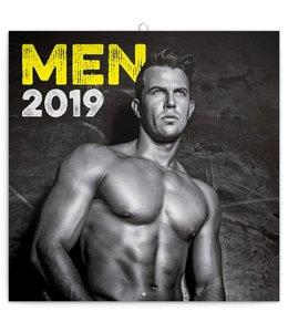 Presco Men Kalender 2019