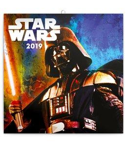 Presco Star Wars Classic Kalender 2019