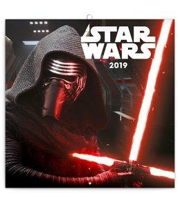 Presco Star Wars Kalender 2019