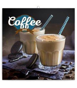 Presco Coffee Kalender 2019