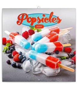 Presco Popsicles Kalender 2019