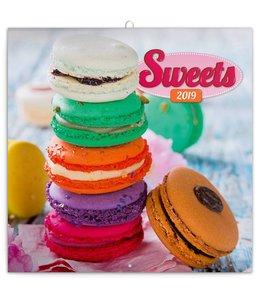 Presco Sweets Kalender 2019