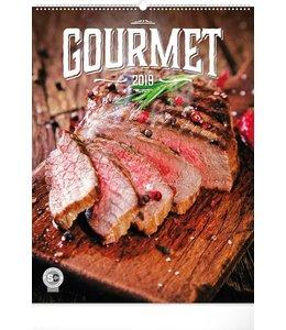 Presco Gourmet Kalender 2019