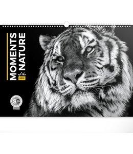 Presco Moments of Nature Kalender 2019