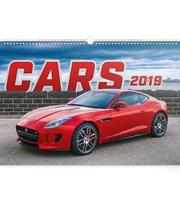 Presco Cars Kalender 2019