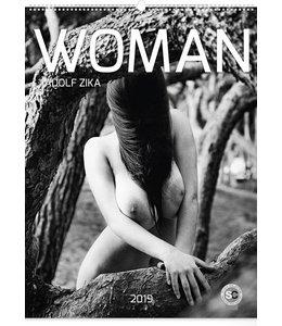 Presco Woman Kalender 2019