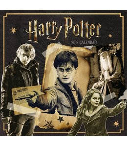 Danilo Harry Potter Kalender 2019