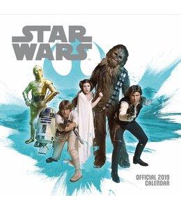 Danilo Star Wars Classic Kalender 2019