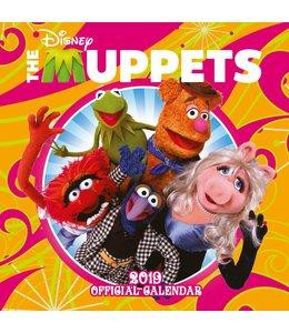 Danilo Muppets Kalender 2019