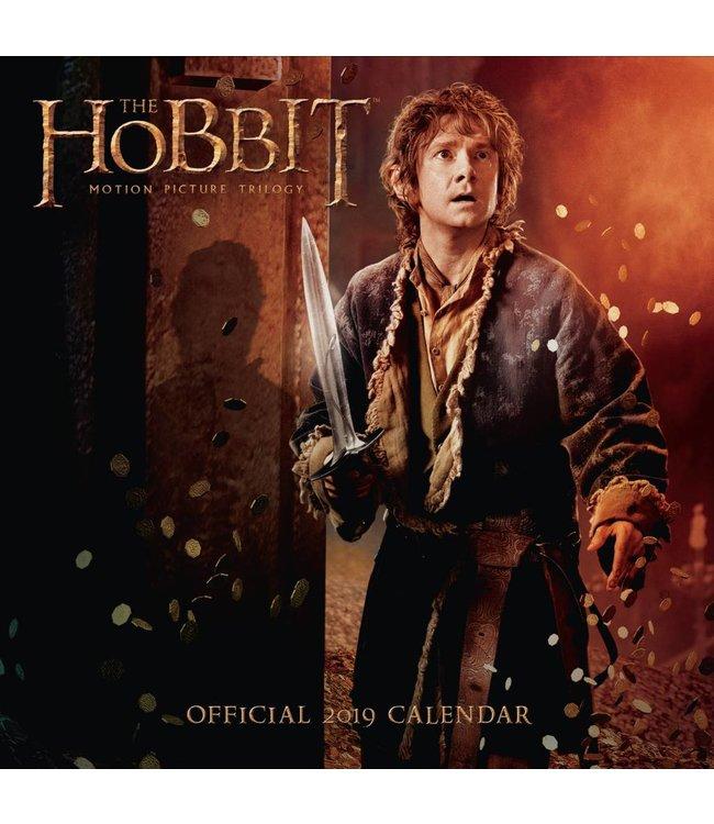 Danilo The Hobbit Kalender 2019 Danilo