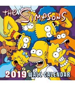 Danilo Simpsons Kalender 2019