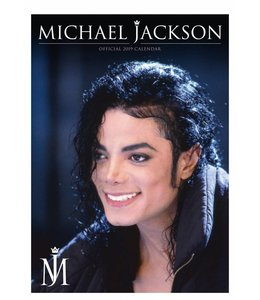 Danilo Michael Jackson Kalender 2019 A3