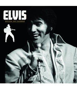 Danilo Elvis Presley Kalender 2019