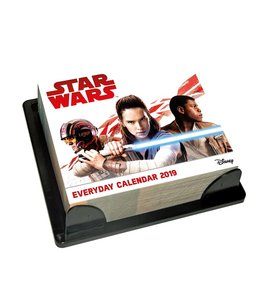 Danilo Star Wars Kalender 2019 Boxed