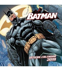 Danilo Batman Kalender 2019