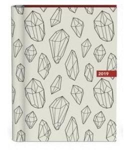 Lannoo Crystals Desk Agenda 2019
